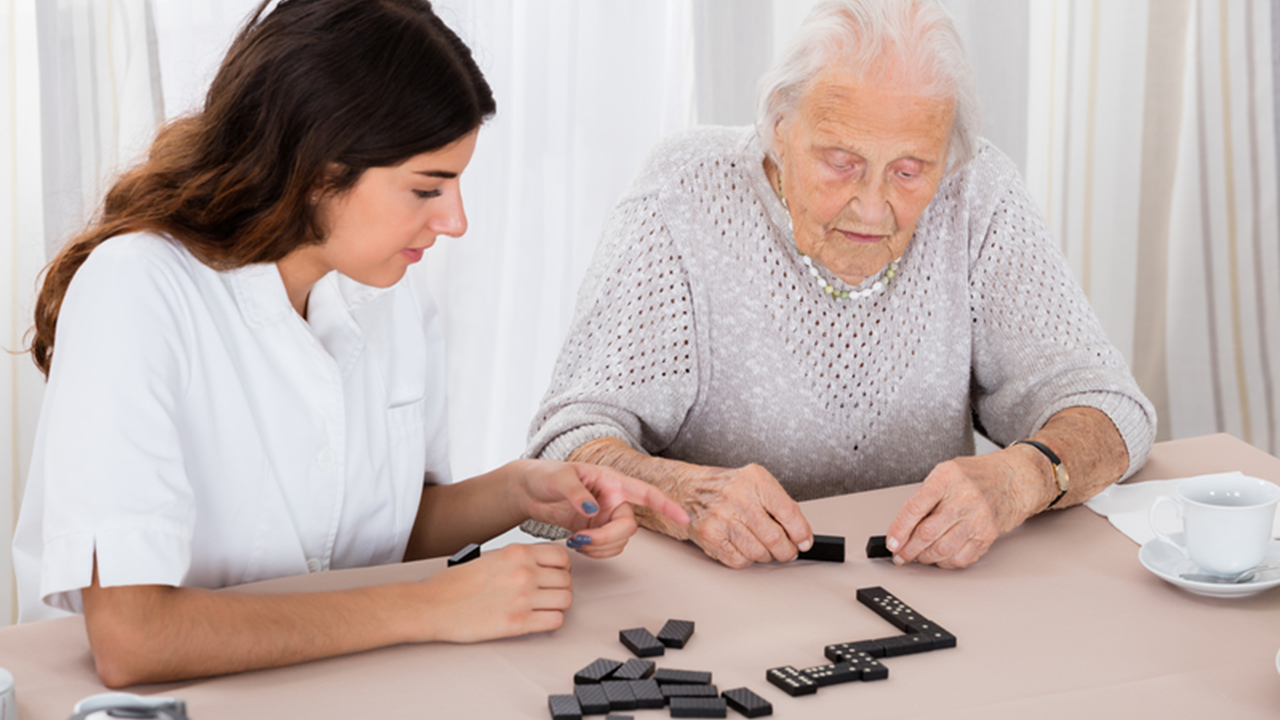 Home activities engagement is the foundation of person centered care activity professionals are xflitez Gallery