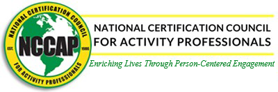 Activity Professional Certification